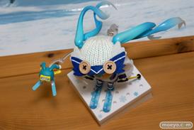 ねんどろいど 雪ミク Snow Owl Ver.のフィギュアサンプル画像07