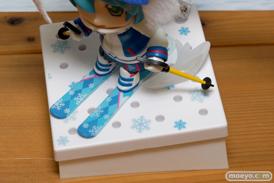 ねんどろいど 雪ミク Snow Owl Ver.のフィギュアサンプル画像09
