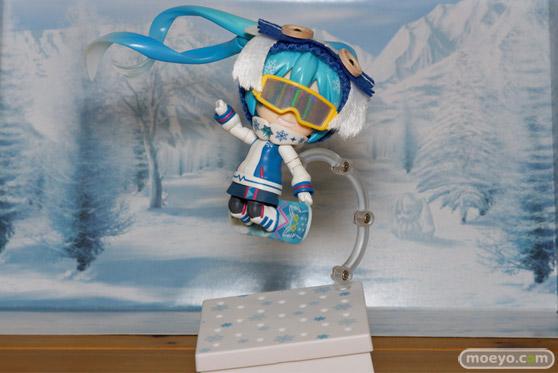 ねんどろいど 雪ミク Snow Owl Ver.のフィギュアサンプル画像11