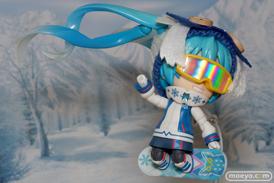 ねんどろいど 雪ミク Snow Owl Ver.のフィギュアサンプル画像12