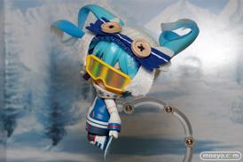 ねんどろいど 雪ミク Snow Owl Ver.のフィギュアサンプル画像13
