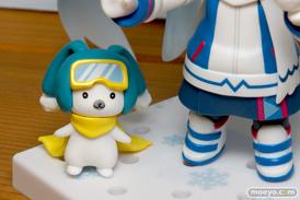 ねんどろいど 雪ミク Snow Owl Ver.のフィギュアサンプル画像18