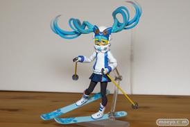 figma 雪ミク Snow Owl ver.のフィギュアサンプル画像12