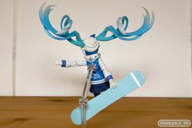 figma 雪ミク Snow Owl ver.のフィギュアサンプル画像17
