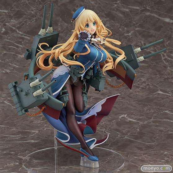艦隊これくしょん -艦これ- 愛宕 軽兵装Ver. 重兵装Ver.のフィギュアサンプル画像07