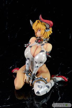マウスユニットの爆乳牛娘 メルフィ モグダンExtra Color.のフィギュアサンプル画像10