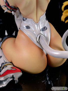 マウスユニットの爆乳牛娘 メルフィ モグダンExtra Color.のフィギュアサンプル画像38