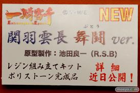ワンダーフェスティバル 2016[冬]のアミエ・グランの関羽雲長 舞戦ver.のフィギュアサンプル画像 08