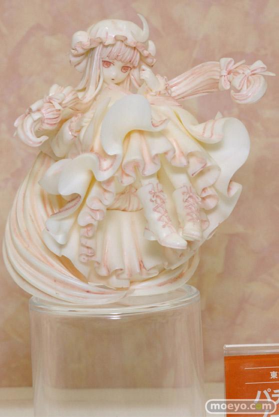 ワンダーフェスティバル 2016[冬]のキューズQのフィギュアサンプル画像 そに子 アリス 種島ぽぷら エイミー17