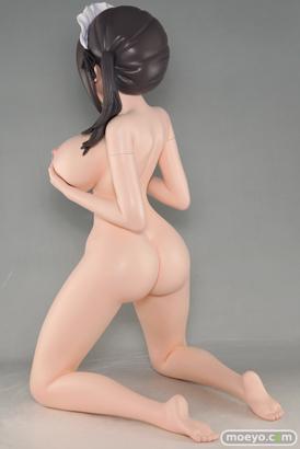 A-TOYSのツンプリ 愛してお姫様 御奉仕メイド ディアナのフィギュアサンプル画像20
