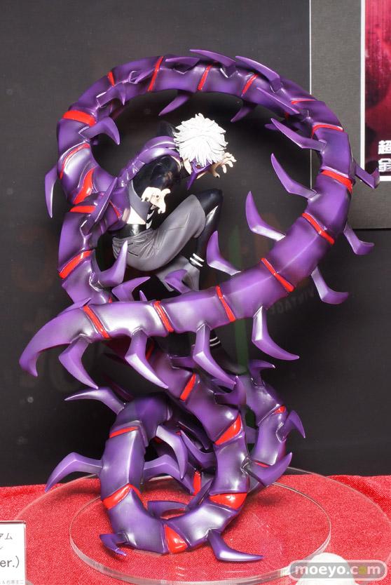 ワンダーフェスティバル 2016[冬]のメディコス&ディモールト・ベネのフィギュアサンプル画像 ジョジョ バオー バコモノの子 トーキョーグール25