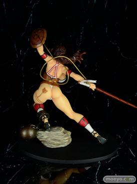 Q-sixのクイーンズブレイド リベリオン 囚われの竜戦士 ブランウェンのフィギュアサンプル画像06