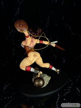 Q-sixのクイーンズブレイド リベリオン 囚われの竜戦士 ブランウェンのフィギュアサンプル画像07