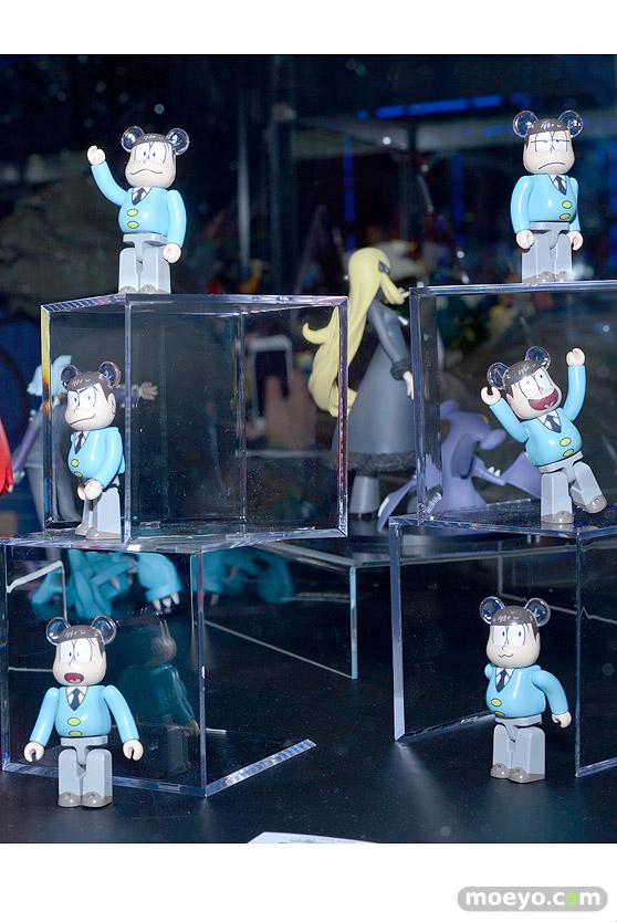 ワンダーフェスティバル 2016[冬]のメディコムトイの新作フィギュア画像 間桐桜 衛宮士郎 15