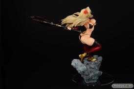 オルカトイズのToHeart2 ダンジョントラベラーズ ファイターささらLimited grade 黒姫のフィギュアサンプル画像 10