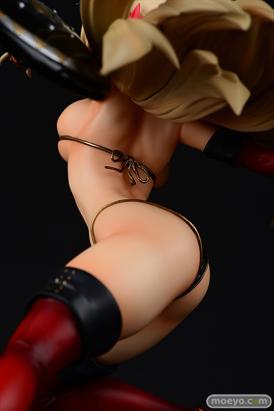 オルカトイズのToHeart2 ダンジョントラベラーズ ファイターささらLimited grade 黒姫のフィギュアサンプル画像 29