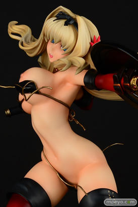 オルカトイズのToHeart2 ダンジョントラベラーズ ファイターささらLimited grade 黒姫のフィギュアぽろりサンプル画像16