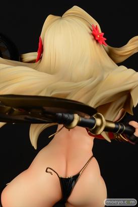 オルカトイズのToHeart2 ダンジョントラベラーズ ファイターささらLimited grade 黒姫のフィギュアぽろりサンプル画像21