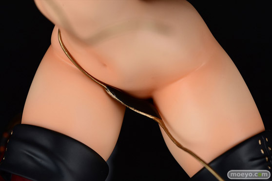 オルカトイズのToHeart2 ダンジョントラベラーズ ファイターささらLimited grade 黒姫のフィギュアぽろりサンプル画像43