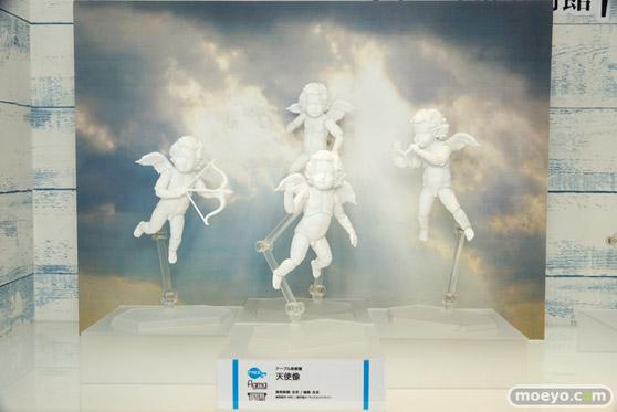 ワンダーフェスティバル 2016[冬]のfigmaの新作フィギュア画像 キャスター ギルガメッシュ 矢澤にこ プリンツ・オイゲン 28