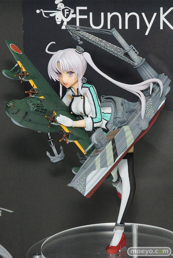 ファニーナイツの艦隊これくしょん -艦これ- 秋津洲のフィギュアサンプル画像02