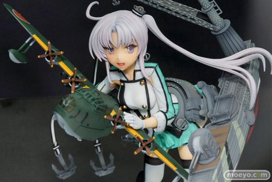 ファニーナイツの艦隊これくしょん -艦これ- 秋津洲のフィギュアサンプル画像04