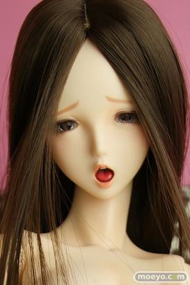 Pink Drops #8 伽栖魅(カスミ)chanの新作エロティックドールサンプル画像13