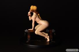 岡山フィギュア・エンジニアリングの淫惑の木馬~いんわくのもくば~の新作エロフィギュアサンプル画像04