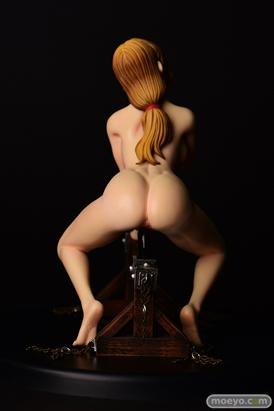 岡山フィギュア・エンジニアリングの淫惑の木馬~いんわくのもくば~の新作エロフィギュアサンプル画像33