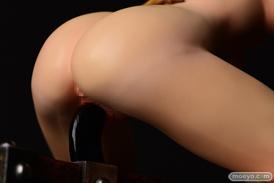 岡山フィギュア・エンジニアリングの淫惑の木馬~いんわくのもくば~の新作エロフィギュアサンプル画像48