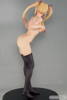 ダイキ工業の楽園☆遊戯 カバーイラスト 上野チカの製品版フィギュア画像 エロ キャストオフ26