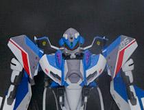 「VF-31J ジークフリード」「ドラケンIII」「デストロイドモンスター」など マクロスΔブース新作フィギュア特集(バンダイアイテム編)【WF2016冬】