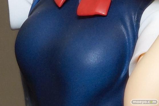 ウェーブのドリームテック アイドルマスター シンデレラガールズ 前川みく【制服Ver.】の新作フィギュアサンプル画像09