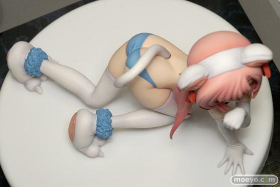 オルカトイズのハヤテのごとく! 桂ヒナギク 猫ver.の新作フィギュアサンプル画像05
