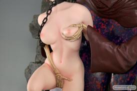 矢沢俊吾オリジナルフィギュアシリーズ ヘル・セデューサー 「囚われの花」Ver. ブラウンヘアーの新作フィギュア彩色サンプル画像10