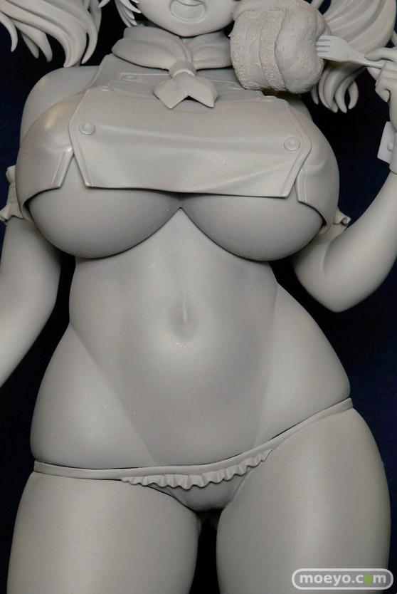 トイズワークスのすーぱーぽちゃ子 -パティシエver.-の新作フィギュア彩色サンプル画像06