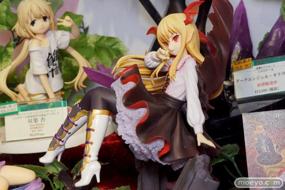 コトブキヤの神撃のバハムート リトルクイーン・ヴァンピィの製品版フィギュア画像04