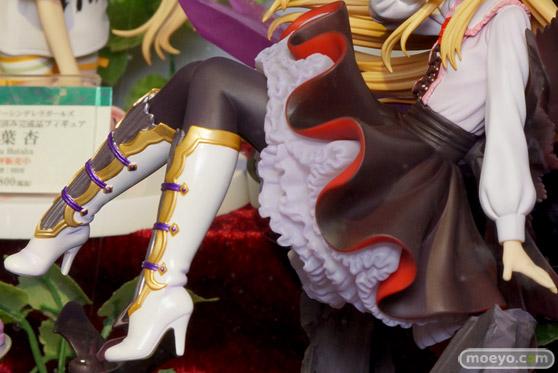 コトブキヤの神撃のバハムート リトルクイーン・ヴァンピィの製品版フィギュア画像06