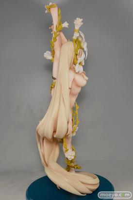 ダイキ工業の花の妖精さん マリア・ベルナールの新作フィギュアサンプル画像04