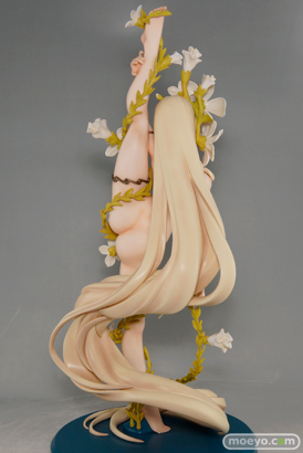 ダイキ工業の花の妖精さん マリア・ベルナールの新作フィギュアサンプル画像05