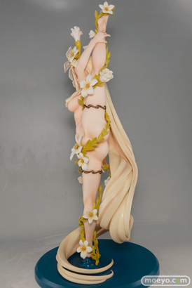 ダイキ工業の花の妖精さん マリア・ベルナールの新作フィギュアサンプル画像07