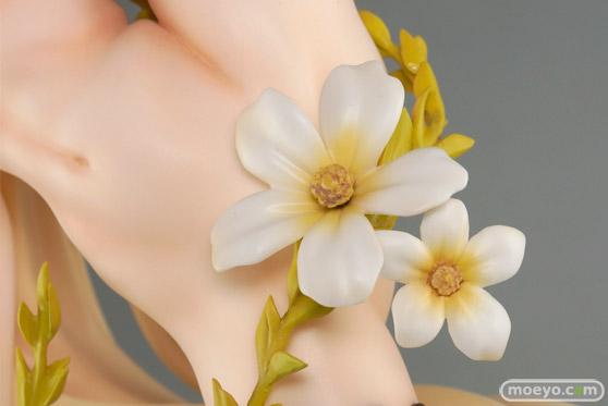 ダイキ工業の花の妖精さん マリア・ベルナールの新作フィギュアサンプル画像16