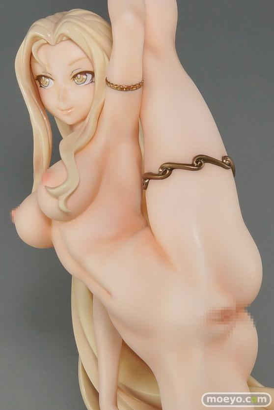 ダイキ工業の花の妖精さん マリア・ベルナールの新作フィギュアサンプル画像31