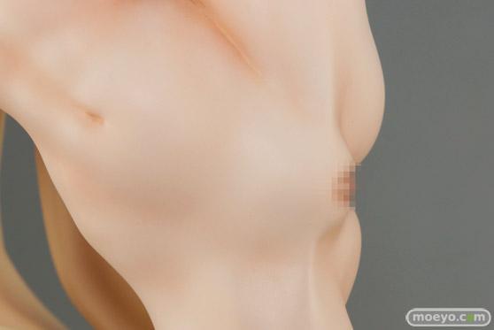 ダイキ工業の花の妖精さん マリア・ベルナールの新作フィギュアサンプル画像32