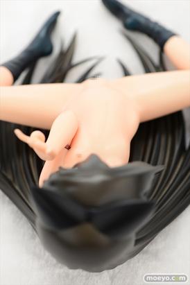岡山フィギュア・エンジニアリングのイマコシステム イマコさんver.ねこみみ/ぶいの新作フィギュアサンプル画像34