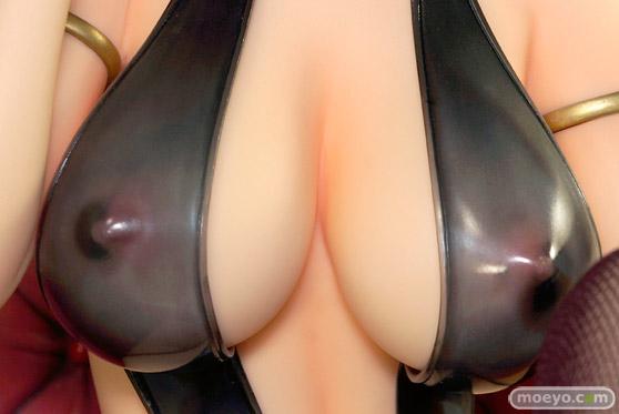 スカイチューブのDecadence Beauty 間宮麻理絵 from STARLESSの新作フィギュア撮りおろしサンプル画像14