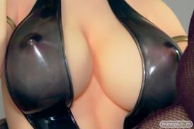 スカイチューブのDecadence Beauty 間宮麻理絵 from STARLESSの新作フィギュア撮りおろしサンプル画像18