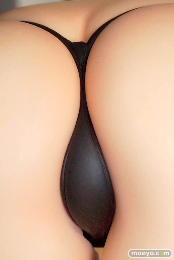 スカイチューブのDecadence Beauty 間宮麻理絵 from STARLESSの新作フィギュア撮りおろしサンプル画像40