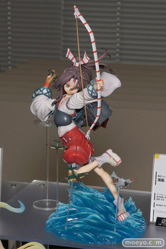 ファット・カンパニーの艦隊これくしょん -艦これ- 瑞鳳の新作フィギュア彩色サンプル画像01