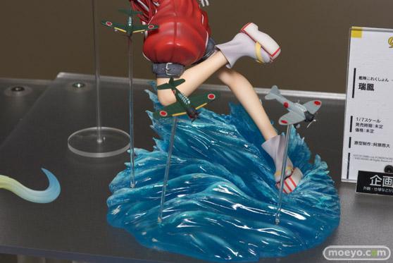 ファット・カンパニーの艦隊これくしょん -艦これ- 瑞鳳の新作フィギュア彩色サンプル画像08